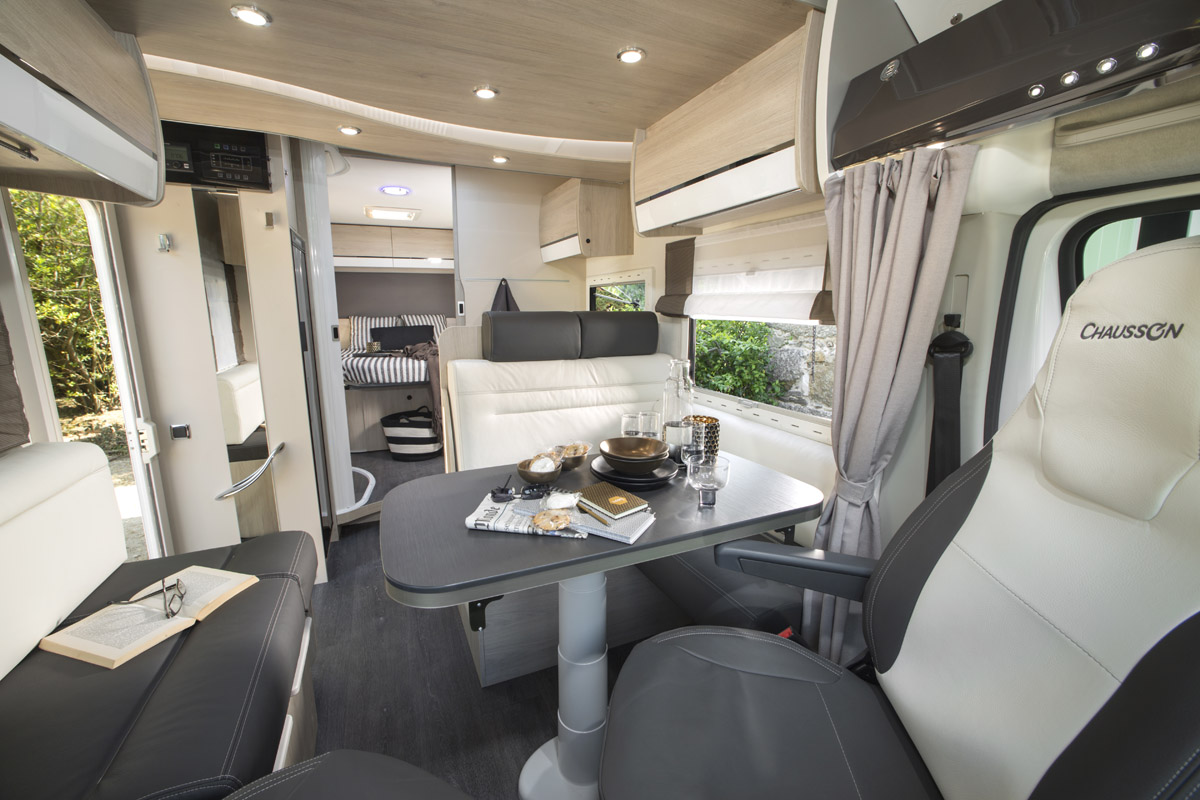 Flash Special Edition Chausson
